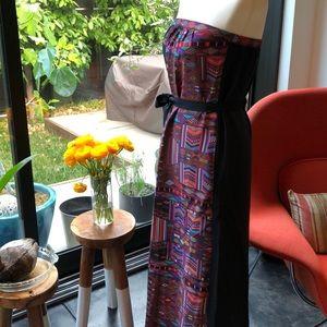 Twelfth Street Cynthia Vincent strapless dress
